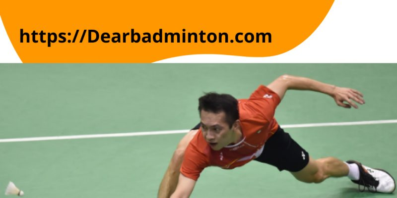 Badminton Rules; Laws, Essential Equipment, Team Composition, Tournaments