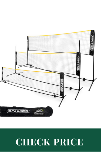 Best Badminton Compete Portable Set 2020