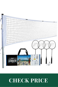 Best Badminton Portable Set 2020