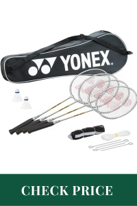 Best Portable Complete Badminton Set in 2020