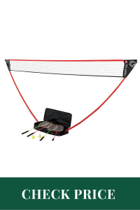 Best Portable Badminton Set 2020